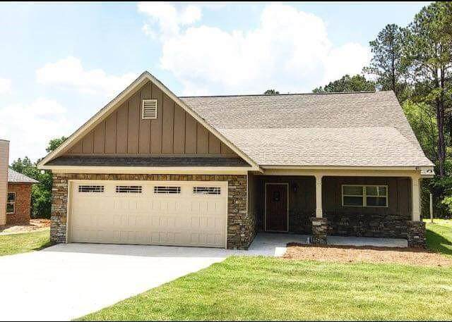 491 Lee Rd 315, Smiths Station, AL 36877 (MLS #81628) :: Kim Mixon Real Estate