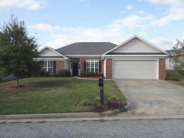8 Brentview Drive, PHENIX CITY, AL 36869 (MLS #81691) :: Haley Adams Team