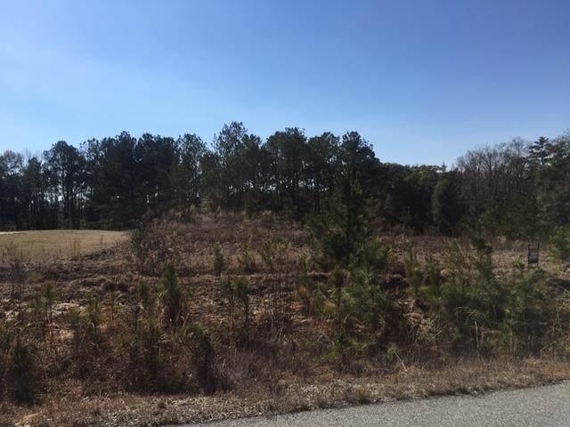 25 Ihagee Creek Circle, FORT MITCHELL, AL 36856 (MLS #82351) :: Kim Mixon Real Estate