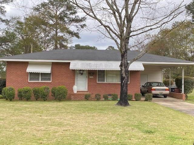 2708 4th Avenue, PHENIX CITY, AL 36867 (MLS #82734) :: Kim Mixon Real Estate