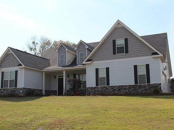 125 Seminole Trail, FORT MITCHELL, AL 36856 (MLS #82750) :: Kim Mixon Real Estate