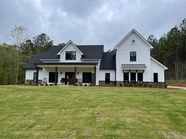 115 Lee Rd 950, Smiths Station, AL 36877 (MLS #82756) :: Kim Mixon Real Estate