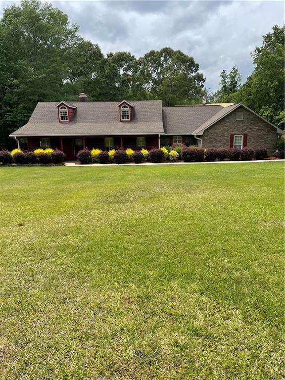 308 Lee Rd 197, PHENIX CITY, AL 36870 (MLS #82939) :: Kim Mixon Real Estate