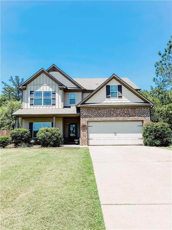 139 Lee Rd 2194, PHENIX CITY, AL 36870 (MLS #83057) :: Kim Mixon Real Estate