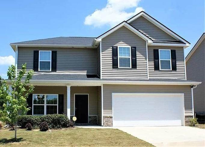 52 Willow Trace Drive - Photo 1
