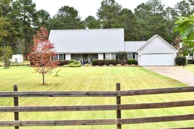18 Stillwell Drive, PHENIX CITY, AL 36869 (MLS #88275) :: Kim Mixon Real Estate