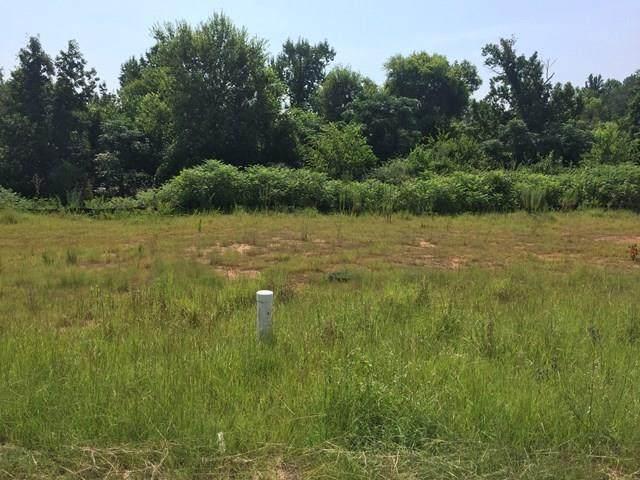 1302 Ingersoll Drive, PHENIX CITY, AL 36867 (MLS #66677) :: Kim Mixon Real Estate