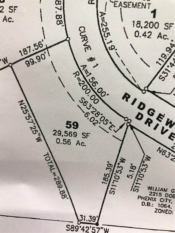 2403 Ridgewood Drive - Photo 1