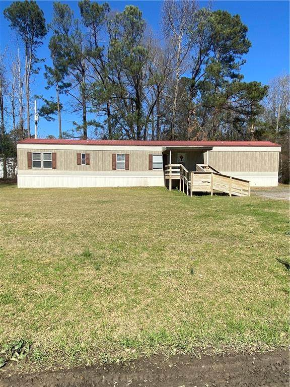333 Lee Rd 287, Smiths Station, AL 36877 (MLS #82372) :: Haley Adams Team