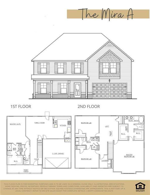 1081 Lizlin Drive, OPELIKA, AL 36801 (MLS #86964) :: Real Estate Services Auburn & Opelika