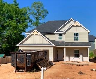2709 Bent Tree Ln, OPELIKA, AL 36801 (MLS #70247) :: Bickerstaff Parham