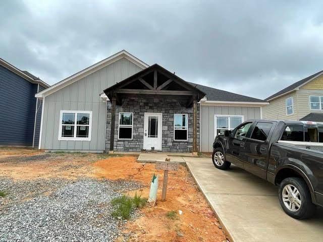 25 Vineyard Drive, PHENIX CITY, AL 36869 (MLS #83010) :: Real Estate Services Auburn & Opelika