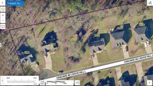 4778 Cascade Ave, Rock Hill, SC 29732 (#1103524) :: Rinehart Realty