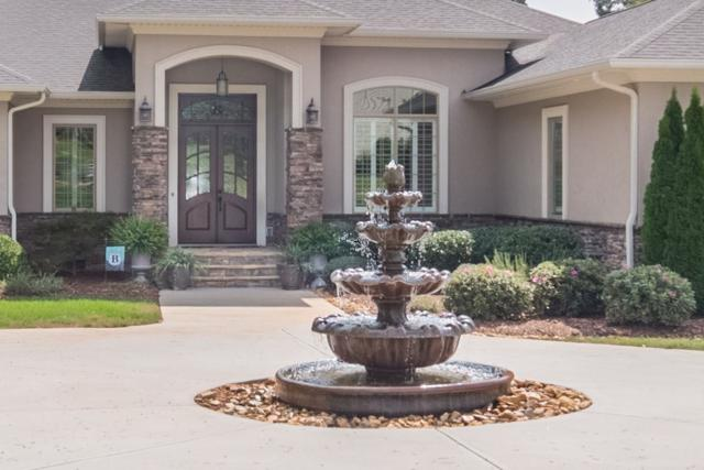848 Armstrong Road, Belmont, NC 28012 (#1106020) :: Rinehart Realty