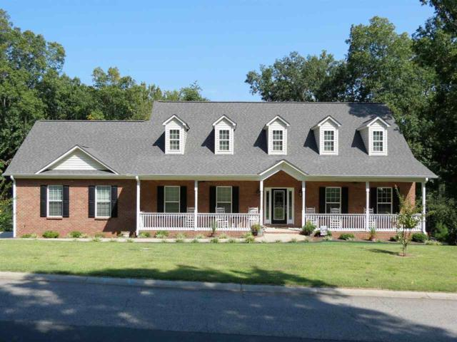 2804 Arrowwood Ln, Rock Hill, SC 29732 (#1106026) :: Rinehart Realty
