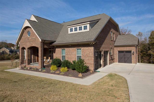 639 Highland Ridge Court, Clover, SC 29710 (#1106356) :: Rinehart Realty