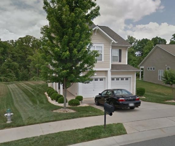 739 Tulip Tree, Rock Hill, SC 29732 (#1106402) :: Rinehart Realty