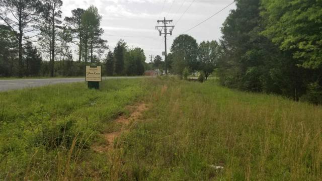 000 Catawba River Rd., Fort Lawn, SC 29714 (#1107427) :: Rinehart Realty