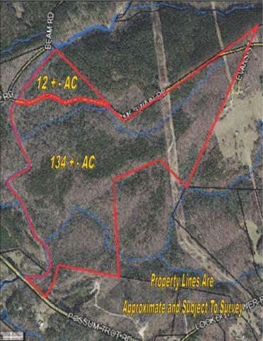 12 AC Mcswain, Blacksburg, SC 29702 (#1107619) :: Rinehart Realty
