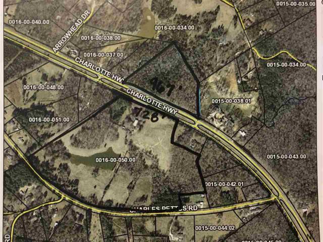 7241 Charlotte Hwy, Indian Land, SC 29707 (#1107744) :: Rinehart Realty