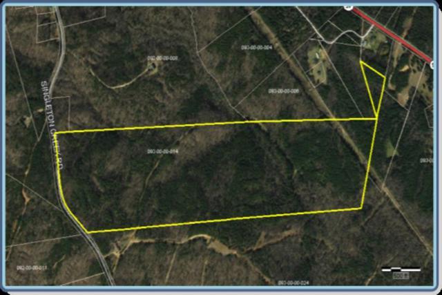 3460 Singleton Creek Road, Liberty Hill, SC 29074 (#1108196) :: Rinehart Realty