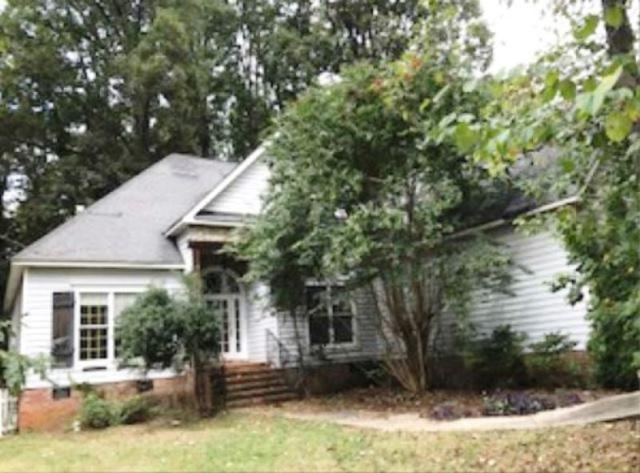 1064 Eagle Dr, Rock Hill, SC 29732 (#1108377) :: Rinehart Realty