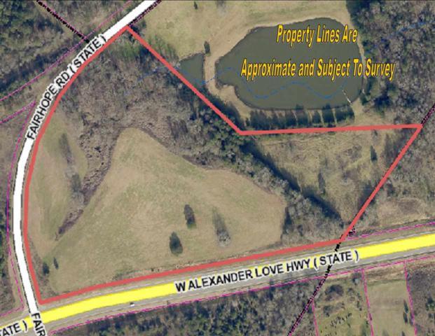 17 AC Alexander Love Highway, Blacksburg, SC 29745 (#1108470) :: Rinehart Realty