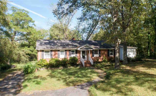 381 Stephanie Lane, Rock Hill, SC 29730 (#1108571) :: Rinehart Realty
