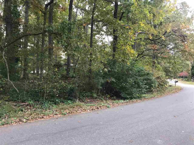 Lot 87 Meadow Lark Drive, Rock Hill, SC 29732 (#1108620) :: Rinehart Realty