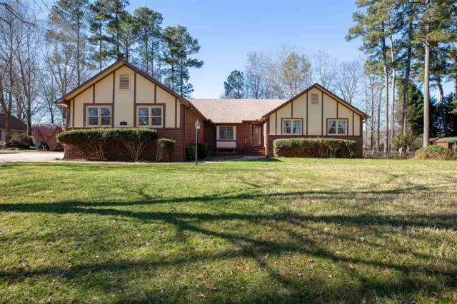 1977 Woodfield Road, Rock Hill, SC 29732 (#1108972) :: Rinehart Realty
