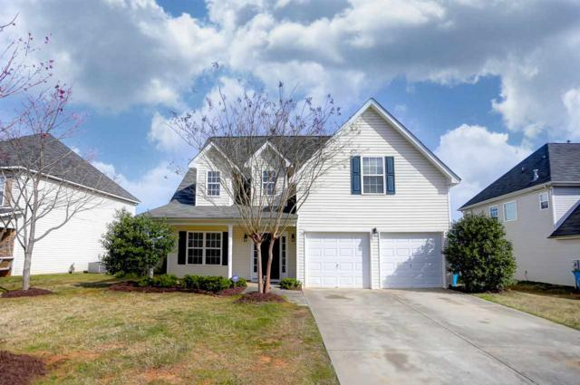 3824 Parkers Ferry, Fort Mill, SC 29715 (#1109266) :: Rinehart Realty