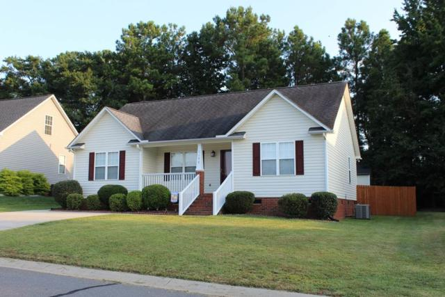 1170 Allison Bluff Trail, Rock Hill, SC 29732 (#1109656) :: Rinehart Realty