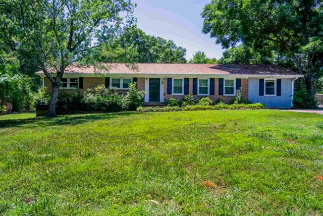 1911 Lakeview Dr, Rock Hill, SC 29732 (#1109765) :: Rinehart Realty