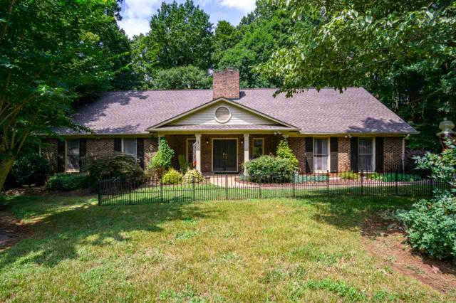 1770 Hickory Ridge Road, Rock Hill, SC 29732 (#1109900) :: Rinehart Realty