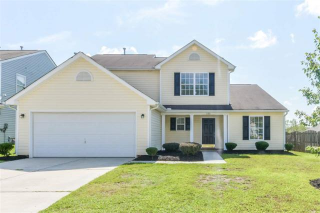1311 Shenandoah Circle, Rock Hill, SC 29730 (#1110073) :: Rinehart Realty