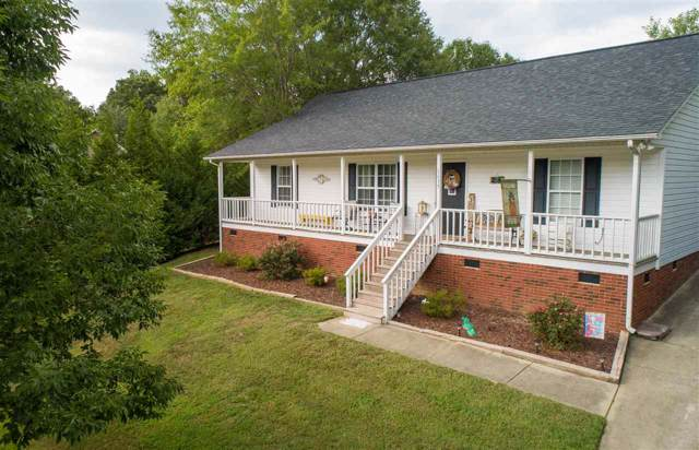 1639 Amanda Lane, Rock Hill, SC 29730 (#1110096) :: Rinehart Realty