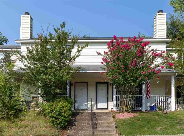 1443 Flintwood Drive, Rock Hill, SC 29732 (#1110112) :: Rinehart Realty