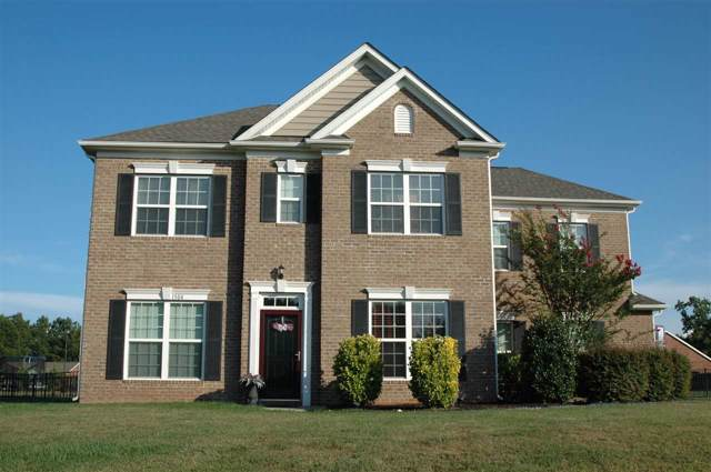 1504 Williamsburg Drive, Rock Hill, SC 29732 (#1110120) :: Rinehart Realty