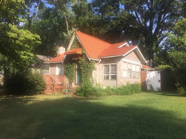 722 Crest Street, Rock Hill, SC 29730 (#1110156) :: Rinehart Realty