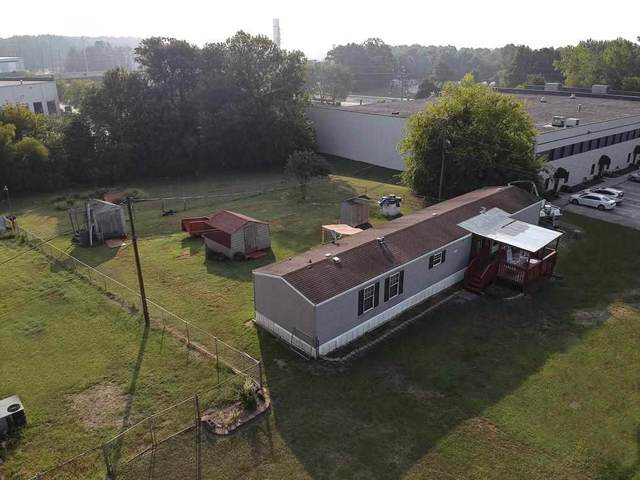 644 Wilkerson Rd, Rock Hill, SC 29730 (#1110263) :: Rinehart Realty