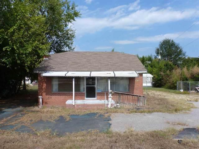 1615 Memorial Park Road, Lancaster, SC 29720 (#1110274) :: Rinehart Realty