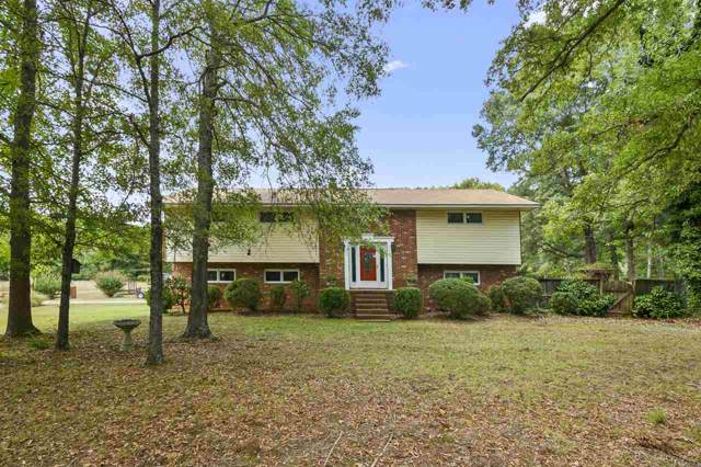 2114 Oak Park Road, Rock Hill, SC 29730 (#1110292) :: Rinehart Realty
