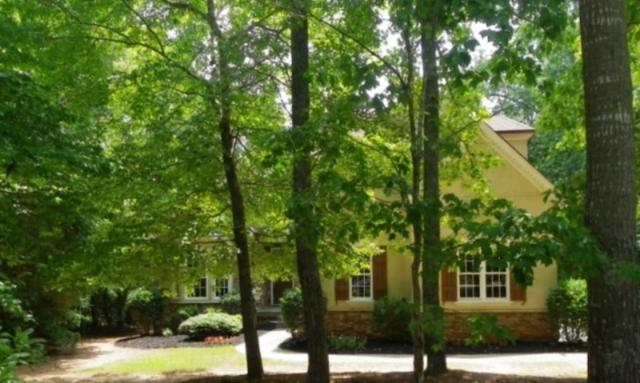 1426 Doe Ridge Ln, Fort Mill, SC 29715 (#1106977) :: Rinehart Realty