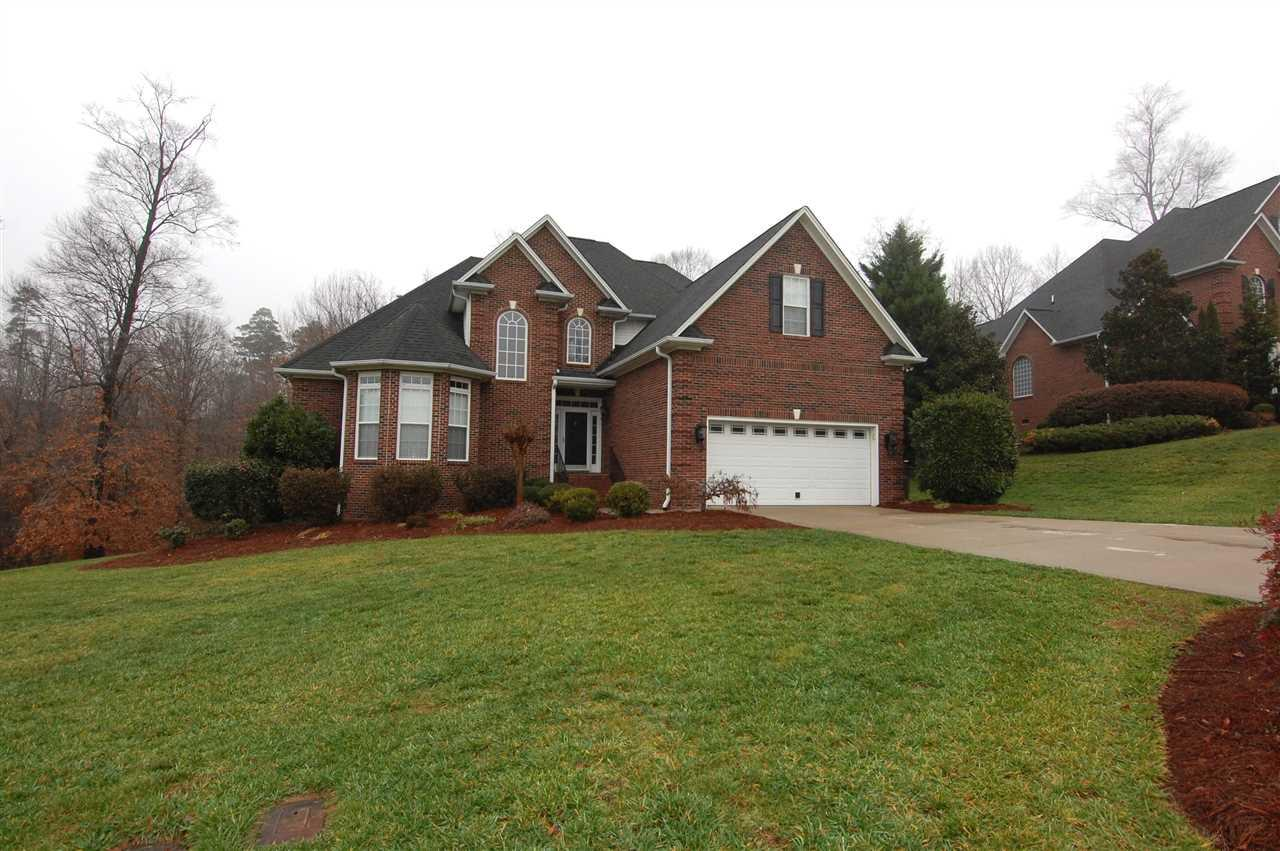 5424 Spindle Ridge Lane, Gastonia, NC 28056 (#1103576) :: Rinehart Realty