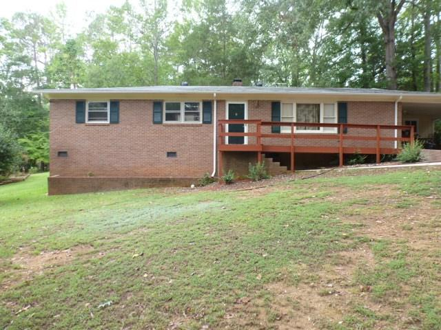 506 Rock Springs Road, Lancaster, SC 29720 (#1108110) :: Rinehart Realty