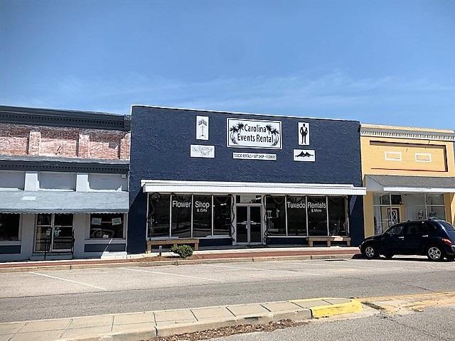112 N Hampton, Kershaw, SC 29067 (#1109442) :: Rinehart Realty