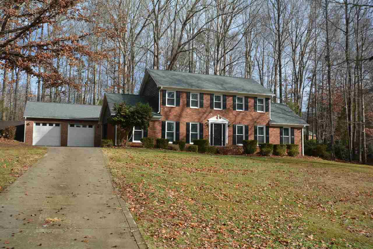 4244 Wood Forest Drive, Rock Hill, SC 29732 (#1103573) :: Rinehart Realty