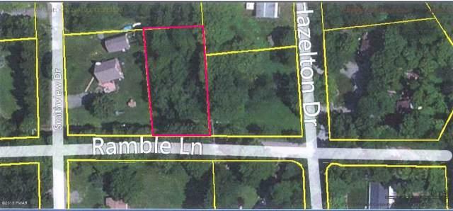 Lot 10 Ramble Ln, Greentown, PA 18426 (MLS #13-2252) :: McAteer & Will Estates   Keller Williams Real Estate