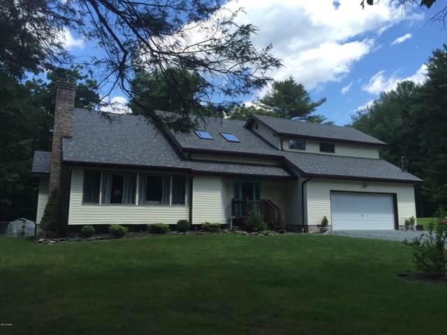 832 Evergreen Dr, Lakeville, PA 18438 (MLS #16-3557) :: McAteer & Will Estates | Keller Williams Real Estate