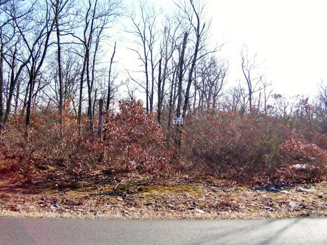 Lot 102 Blue Heron Way, Hawley, PA 18428 (MLS #17-204) :: McAteer & Will Estates | Keller Williams Real Estate